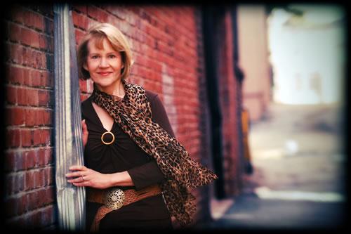 Patricia Kilburg - Image
