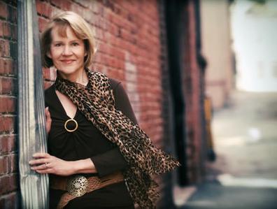 Patricia Kilburg