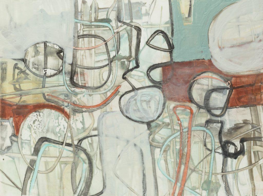 Patricia Kilburg Art