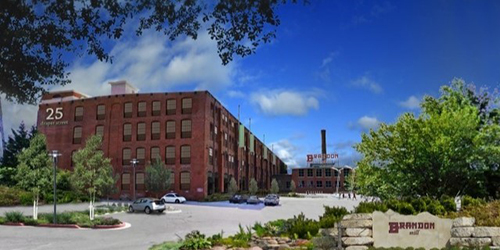 What's Happening at the Mill?